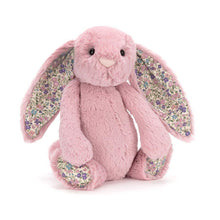 Load image into Gallery viewer, Jellycat Blossom Bashful Tulip Pink Bunny Medium Jellycat bunnies, bunny, jelly cat, Jellycat, new jellycat-blossom-bashful-tulip-pink-bunny-mediumTwo Little Seedlings