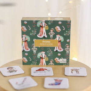 Christmas Memory Card Game Memory Cards, cards, memory, new christmas-memory-card-gameTwo Little Seedlings