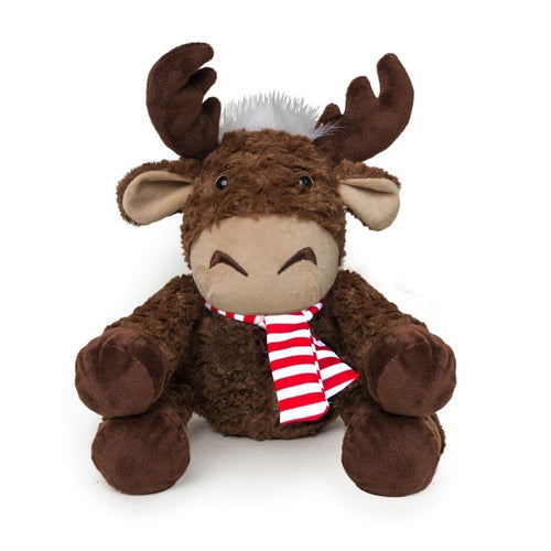 Ronnie Reindeer Best Mate O.B Teddy's and Comforters, christmas, new, reindeer, soft toy pre-order-ronnie-reindeer-best-mateTwo Little Seedlings