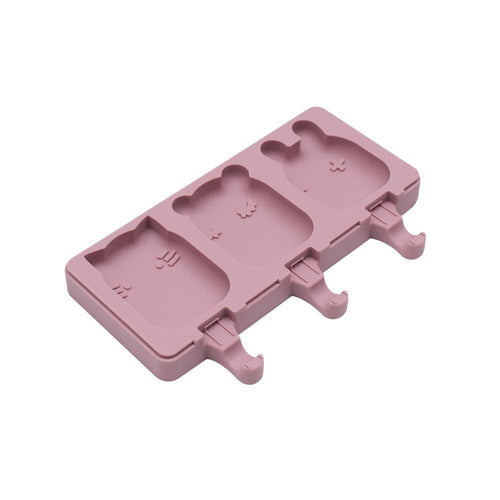 Icy Pole Mould - Dusty Rose Icy Pole Mould, Meal time, new icy-pole-mould-dusty-roseTwo Little Seedlings