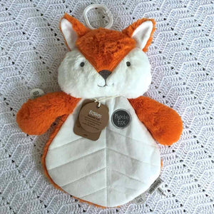 Baby Comforter | Baby Toys | Phoebe Fox O.B Teddy's and Comforters, bunny, comforter, new, soft toy baby-comforter-baby-toys-phoebe-foxTwo Little Seedlings