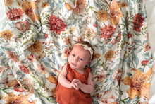 Load image into Gallery viewer, Le Piccadilly Swaddle Swaddle, Swaddle le-piccadilly-swaddleTwo Little Seedlings