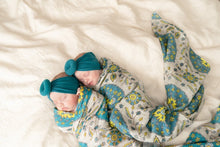 Load image into Gallery viewer, Magic Carpet Swaddle Swaddle, Swaddle magic-carpet-swaddleTwo Little Seedlings