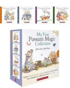My First Possum Magic Collection (4 board book boxed set) Kids Books, Books my-first-possum-magic-collection-4-board-book-boxed-setTwo Little Seedlings