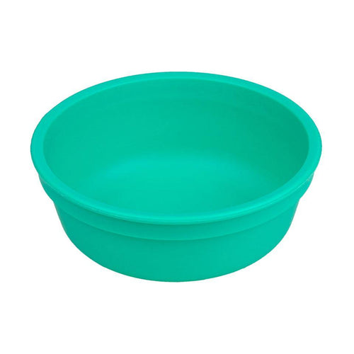 Re-Play Bowl - Aqua Bowls, bowls, Meal time, new, replay, silicone bowls re-play-bowl-aquaTwo Little Seedlings