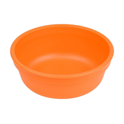 Re-Play Bowl - Orange Bowls, bowls, Meal time, new, replay, silicone bowls re-play-bowl-orangeTwo Little Seedlings