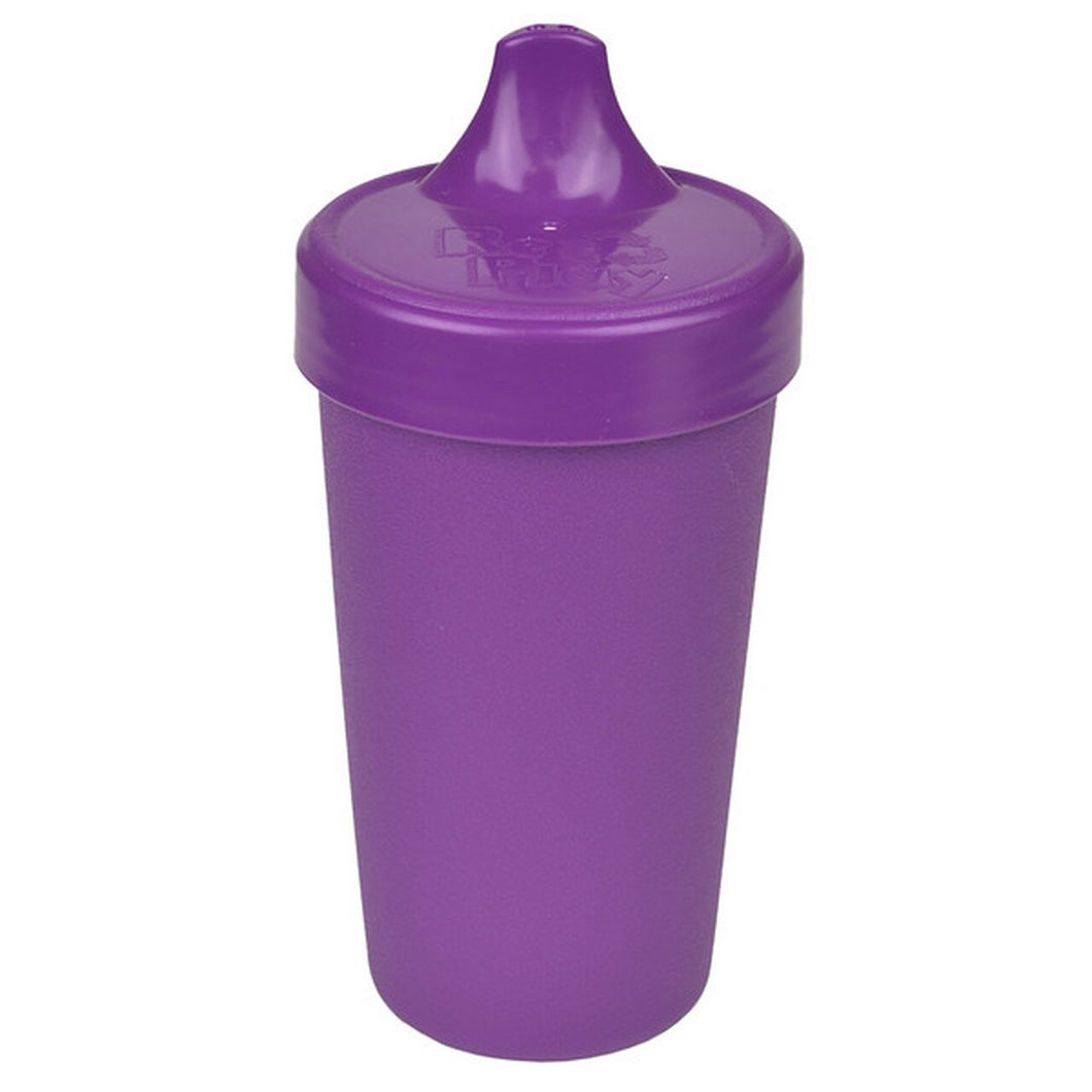 Re-Play No-Spill Sippy Cup - Amethyst sippy cup, meal time, sippy cups re-play-no-spill-sippy-cup-amethystTwo Little Seedlings