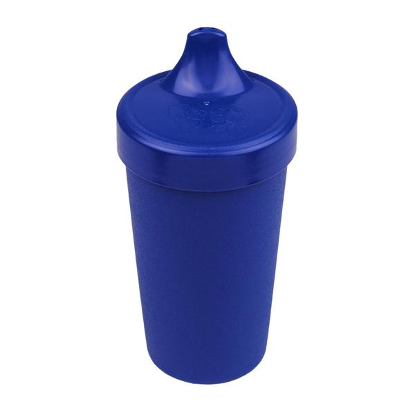 Re-Play No-Spill Sippy Cup - Navy Blue sippy cup, meal time, sippy cups re-play-no-spill-sippy-cup-navy-blueTwo Little Seedlings