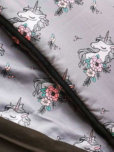 Unique Unicorn Sleepmat Sleepmat, mat, new, sleep, sleep  bag, Sleepmat unique-unicorn-sleepmatTwo Little Seedlings
