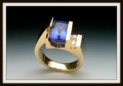 """TANZANITE"" Collection"