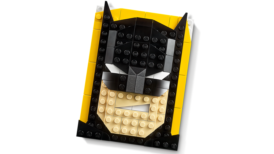 40386 Brick Sketches Batman