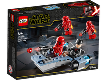Laden Sie das Bild in den Galerie-Viewer, 75266  Sith Troopers™ Battle Pack