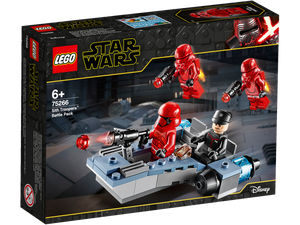 75266  Sith Troopers™ Battle Pack