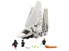 Laden Sie das Bild in den Galerie-Viewer, 75302 Imperial Shuttle™