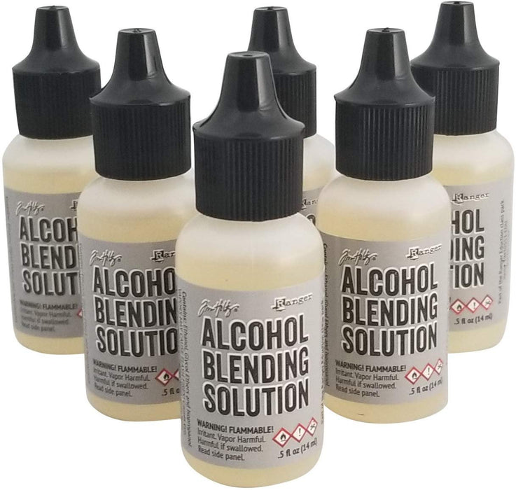 Ranger Adirondack Alcohol Blending Solution (6 Mini Bottles)