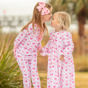 Valentine Maxi Nightgown