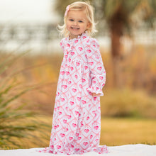 Load image into Gallery viewer, Valentine Maxi Nightgown