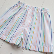 Load image into Gallery viewer, Sportfish Striped Shorts