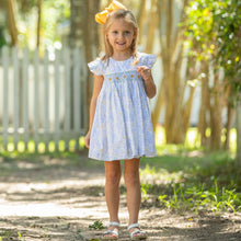 Load image into Gallery viewer, Buttercup Smocked Dress