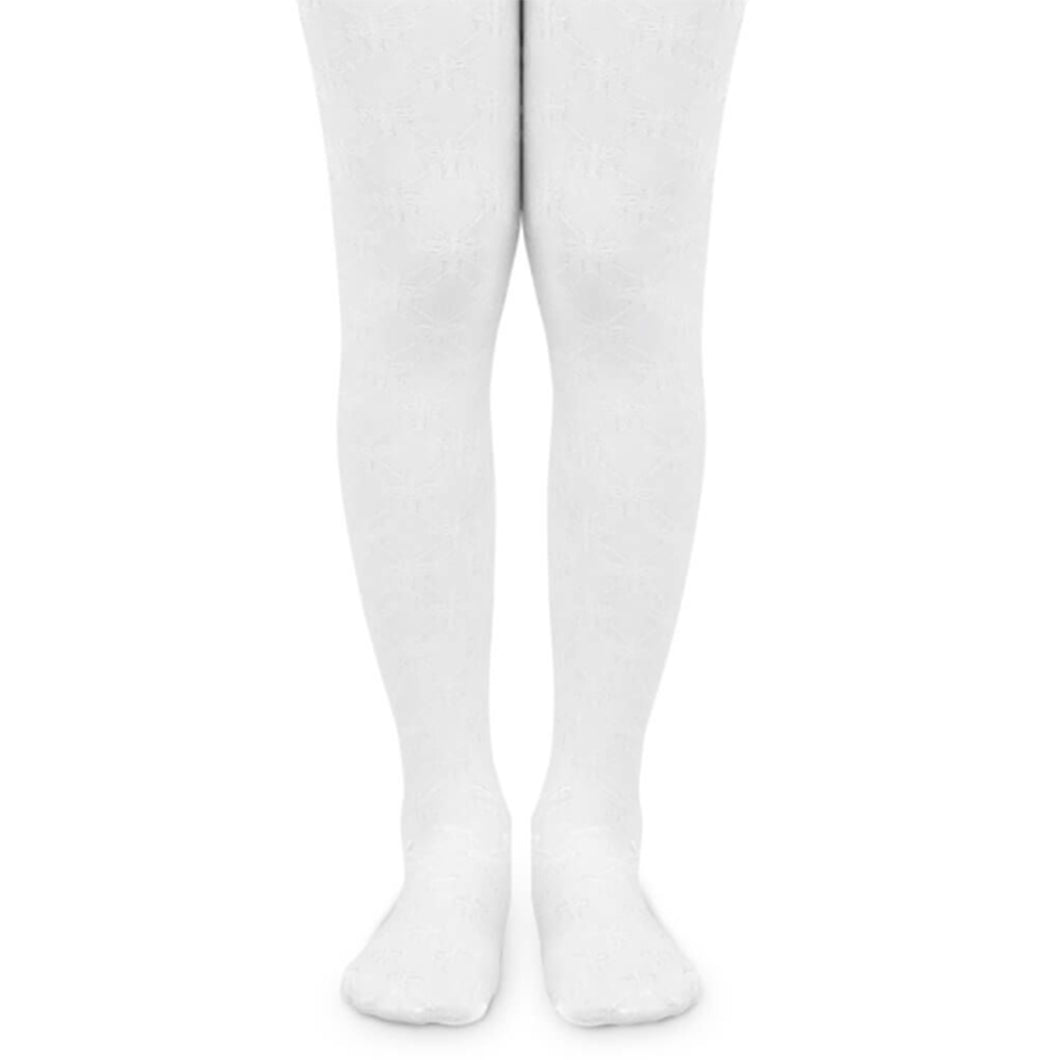 Everyday White Tights