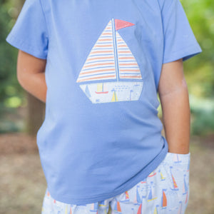 Sail Away T Shirt