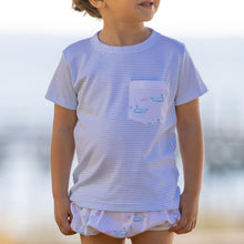 Load image into Gallery viewer, Wilmington Whale Pocket T Set