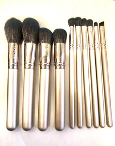 Champagne Wishes Complete Brush Set