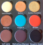 The Beautiful Ones Eyeshadow Palette