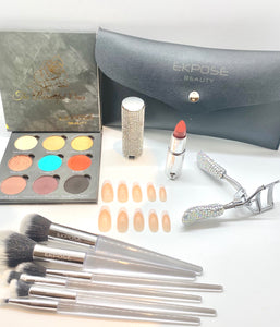 Ekposé Beauty Makeup Bag