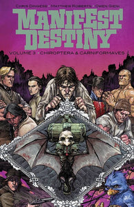 MANIFEST DESTINY TP VOL 03 (MR) (RES)