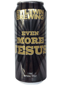Even More Jesus 16 Oz.