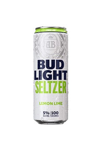Bud Light Seltzer Lemon Lime 12 Oz.