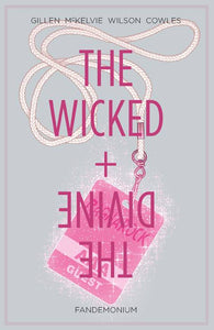 WICKED & DIVINE TP VOL 2 FANDEMONIUM