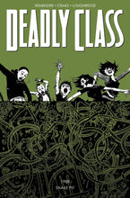 Load image into Gallery viewer, DEADLY CLASS TP VOL 03 THE SNAKE PIT (MR)