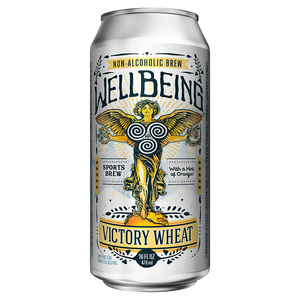 Victory Wheat 16 Oz.    VA