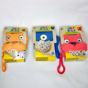 Ugly Dolls To Go Clips- Various