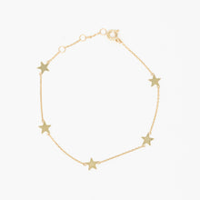 Load image into Gallery viewer, Star Bright Bracelet