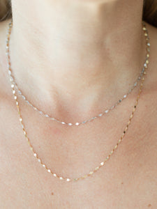 Golden Heiress Necklace