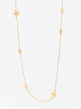 Load image into Gallery viewer, Star Bright Necklace