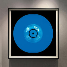 Load image into Gallery viewer, Heidler & Heeps Vinyl Collection - Made in England 24/25 Framed
