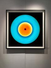 Load image into Gallery viewer, Heidler & Heeps Vinyl Collection - 1981 (Blue/Orange) LARGE