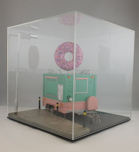 96togo Donut Stand