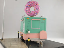 Load image into Gallery viewer, 96togo Donut Stand