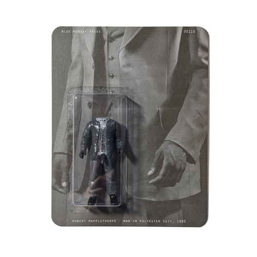 Ben Gore - 'Man In Polyester Suit' Toy