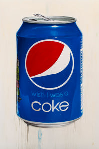 H (Antony H Haylock) Coke can- Defence of the inanimate