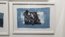 Load image into Gallery viewer, Pam Glew Love Hotel Fabric Print
