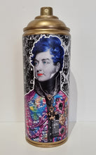 Load image into Gallery viewer, The Postman Spray Cans Prince Regent
