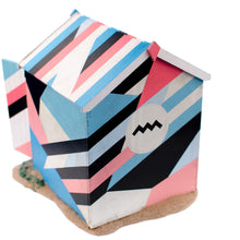 Load image into Gallery viewer, Mark McClure Beach Hut: Brighton Rocks