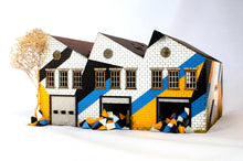 Load image into Gallery viewer, Mark McClure's Shape Makers - Warehouse Building
