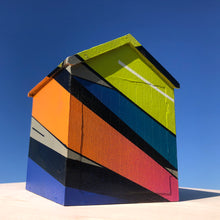 Load image into Gallery viewer, Remi Rough Beach Hut: Hut One Hut Two Hut Three Hut Hut
